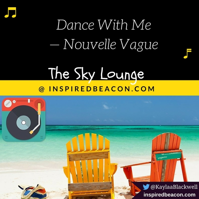 Dance With Me — Nouvelle Vague
